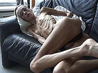 Anorexic Milf Inna 21
