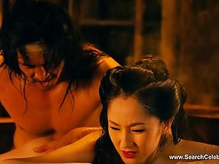 Leni Lan Yan - Sex & Zen 3D Bizarre Ecstacy - HD