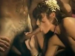Horny pornstar Simona Valli in fabulous pornstars, vintage xxx clip