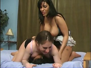 Harassment on the slave