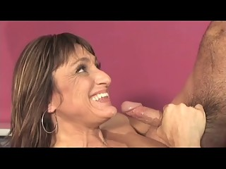 papa - Horny Mom Fucks Her Son's Friend
