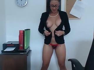 Webcam girl 7