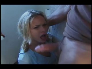Step Daughter Fucked In Both Holes