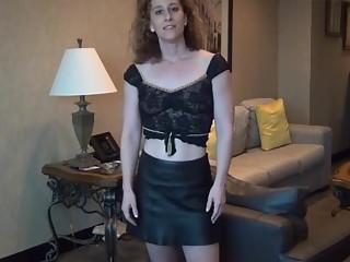 Alyssa dressed