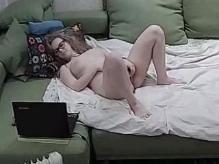 snr masturbation with dildo 5
