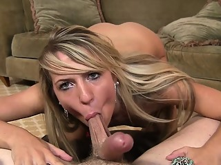 Kiara Knight - Southern Belle Suckoff