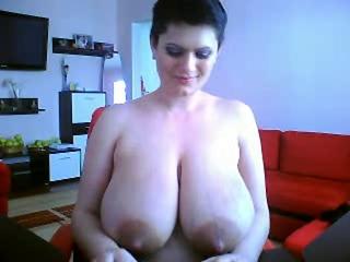 Massive Preggy Mommy II