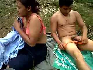 indonesian oil palm plantation workers outdoor fuck