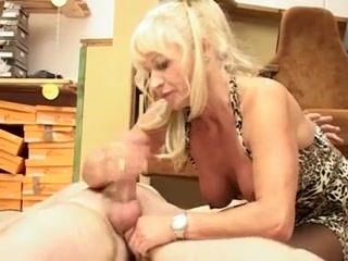 German Mature 1