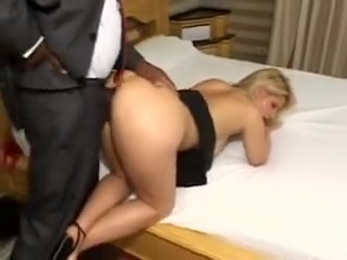 Hottest Anal, Interracial porn clip