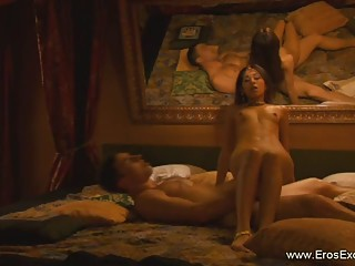 Couple believes that Kamasutra is an art of love making