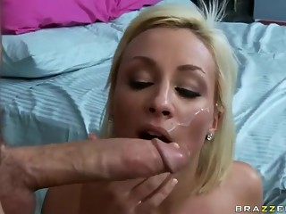 Crazy pornstar in incredible hd, straight adult movie