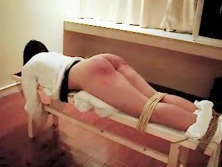 Chinese caning