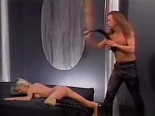 Fabulous pornstar in horny dildos/toys, spanking porn scene