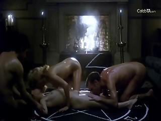 Mariana Karr and Sandra Alberti - Satans Blood