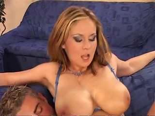 Lots Of Huge Floppy Tits Assfucked In Stockings