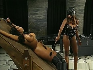 Amazing pornstar in fabulous black and ebony, big tits porn scene