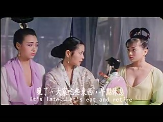 Ancient Chinese Lesbian