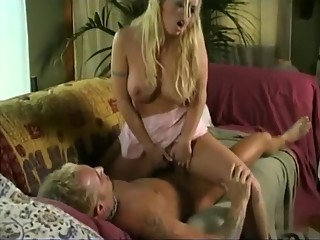 Crazy pornstar Brittney Skye in horny blonde xxx clip