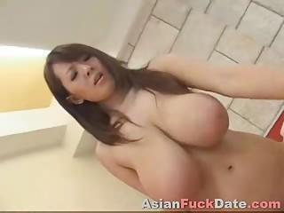 Big Tits Asian Hitomi Tanaka