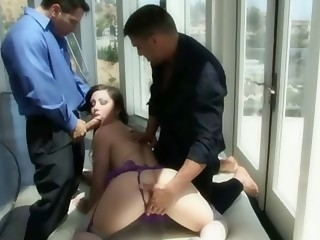 Compilation of blowjobs and cumshots