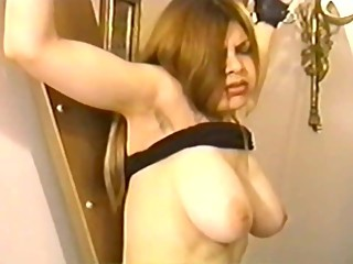 Tits slapping X best