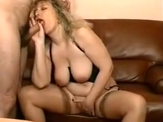 Amazing homemade sex clip