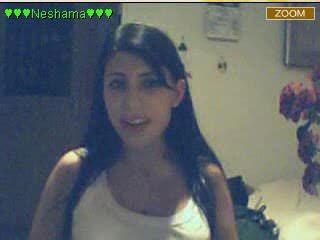 Arabic Webcam Girl