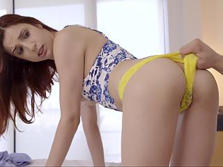 Annoying slut gets fucked