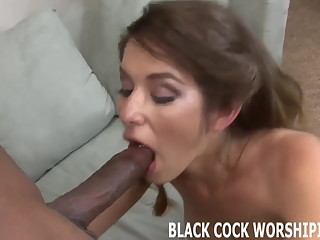 My big black cock addiction is getting out of hand