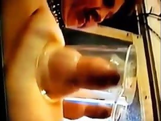 HuCow Milking and Breast Pumping - Vintage Goldy