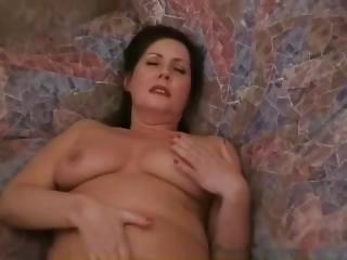 Mom Olga