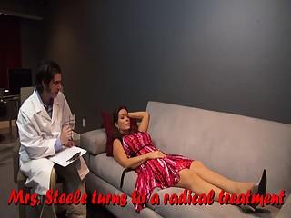 Rachel Steele Obsession