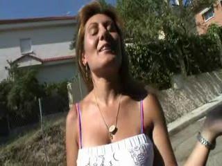 ESPAOLA SPANISH - Mature sex video