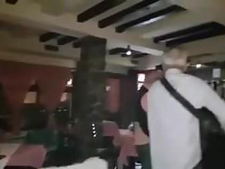 Pusenje u kafani