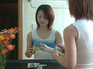 Cute Chinese Girls002
