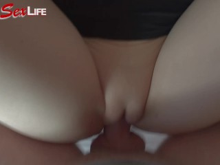 I like it this way... homemade pov... enjoy! lsl #11