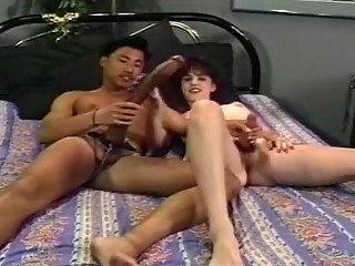 Amazing Strapon, Couple xxx video
