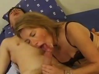 Marie-therese 64 Ans La Vieille Vicieuse