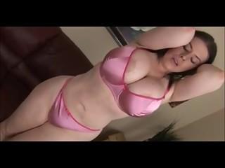 big beautiful woman Daphne Rosen farting