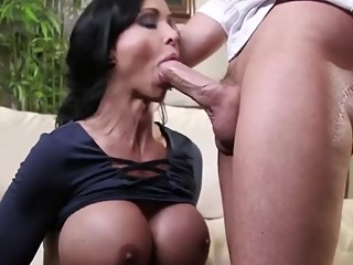 junior boy fucks his stepmother s big boobs and pussy