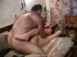 amateur german dad and daughter sex