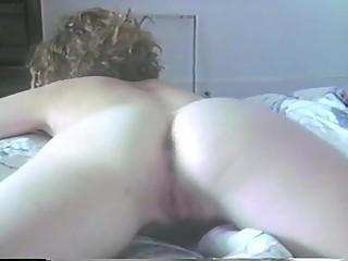 wife's sweet ass tease