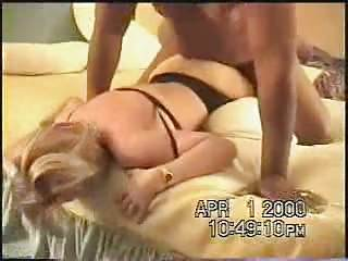 Blonde Slut Wife Cums Hard as She Gets Fucked by BBC.elN