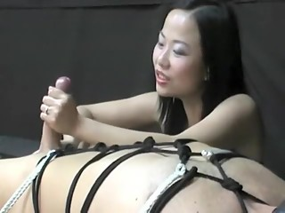 Horny amateur porn video