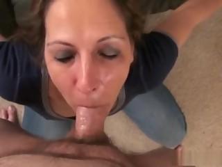 Incredible pornstar Marie Madison in crazy pov, facial adult movie