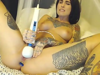 Webcam girl 21