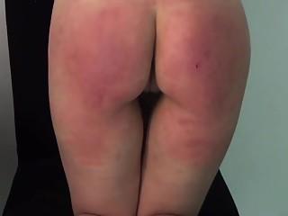 Hard Punishment 7