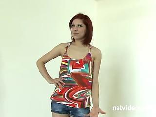 Full Time Barista, Part Time Calendar Girl - netvideogirls