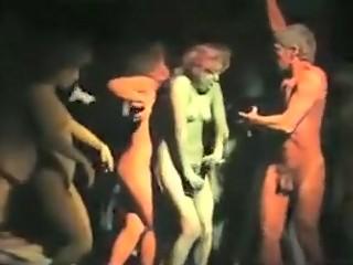 Horny homemade sex video
